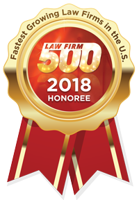 lawfirm500 honoree